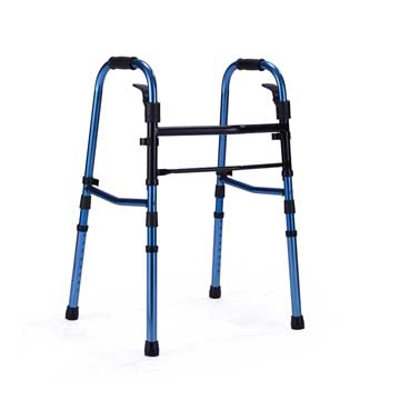 Walking Frames and Rollator, Which One to Recommend?cid=123