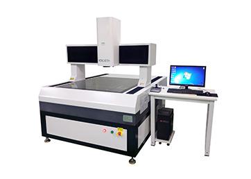 Automated Digital Image Measuring Instrument