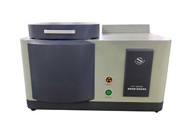 Energy Dispersive X Fluorescence Analyzer