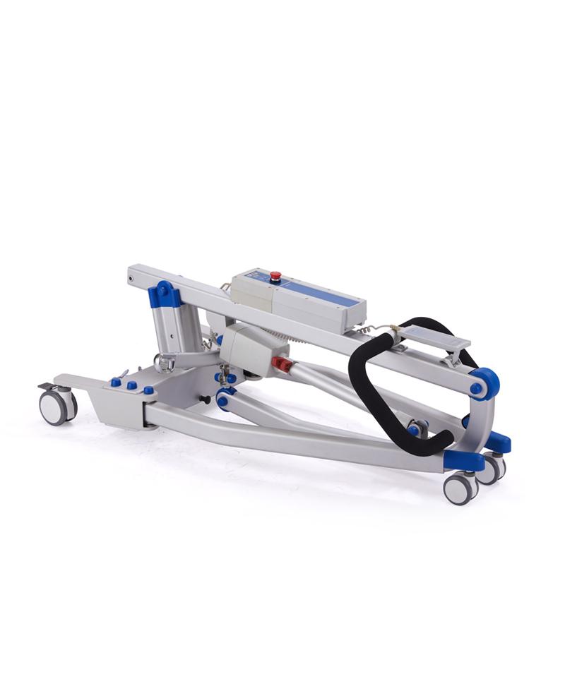 Portable Aluminium lift