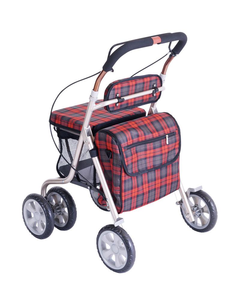 2412 Shopping cart