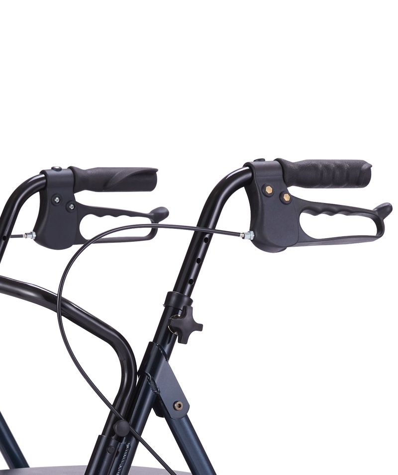 9298 Loop Brake Rollator
