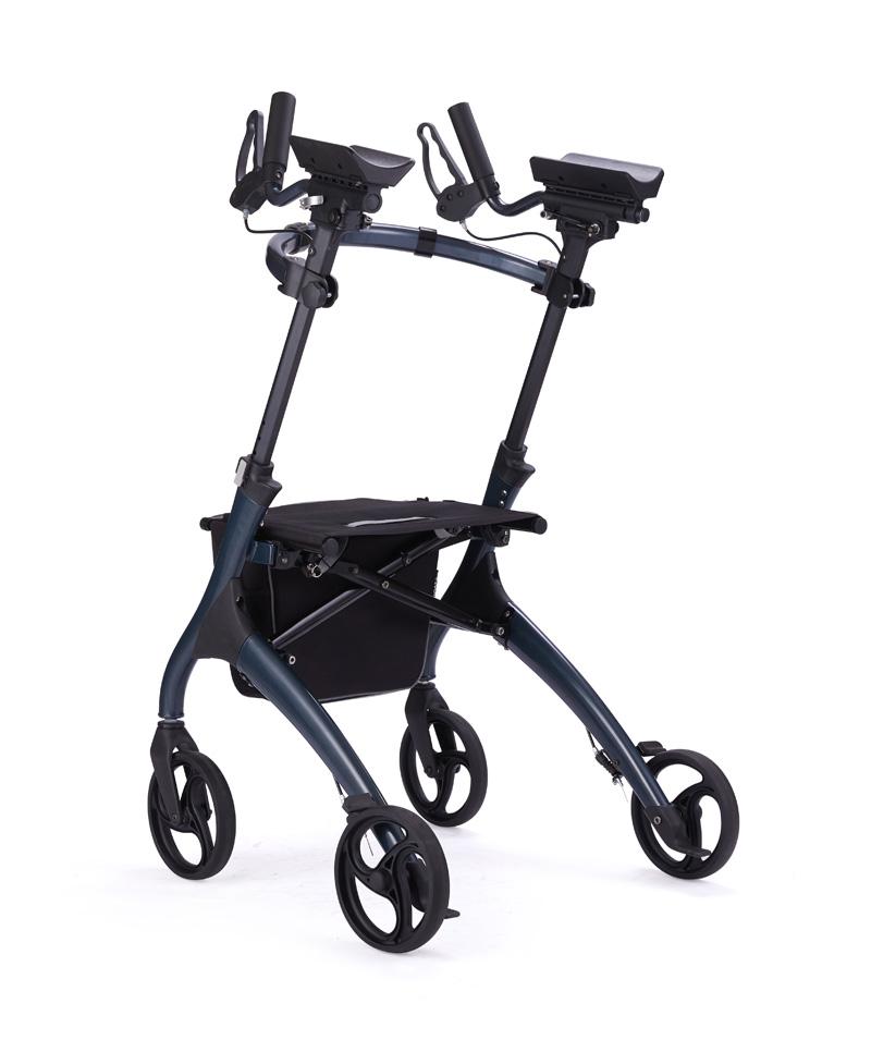 Noble Upright Rollator