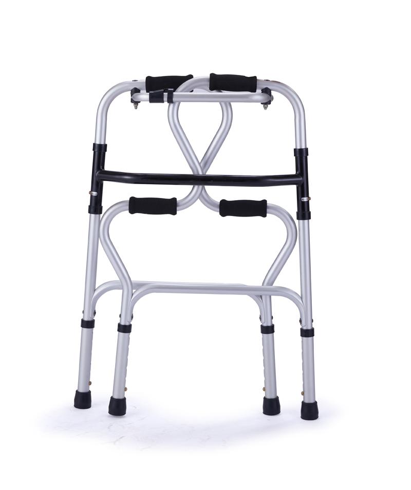 9106 Standing support walker