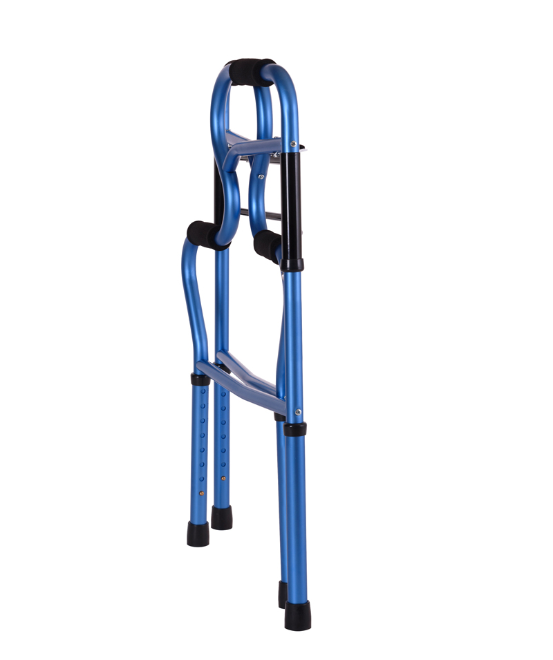 9181 Standing support walker
