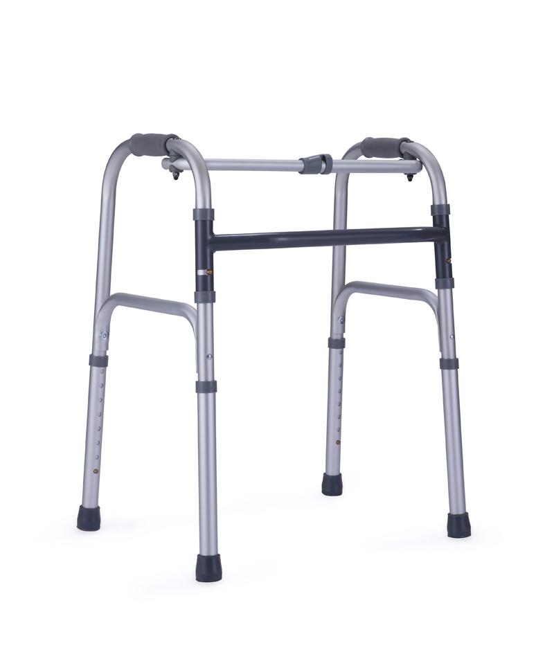 9117 Single release walker