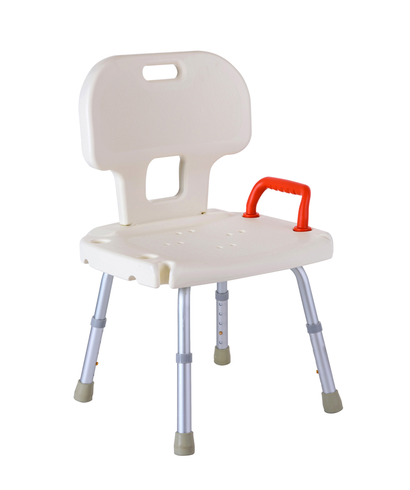 3102 Deluxe Shower Chair