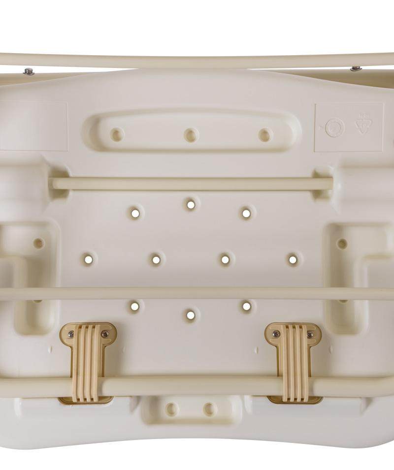 3149 Deluxe Shower Bench
