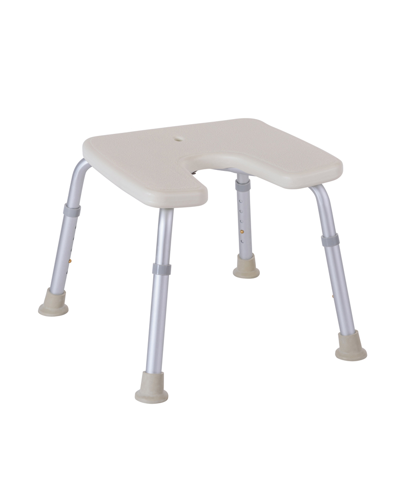 3194 Shower Chair with U shape seat