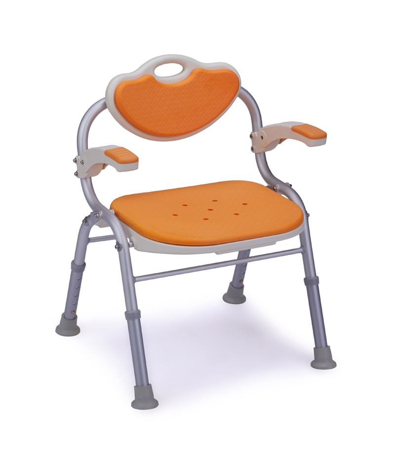 3607 Foldable Shower Chair