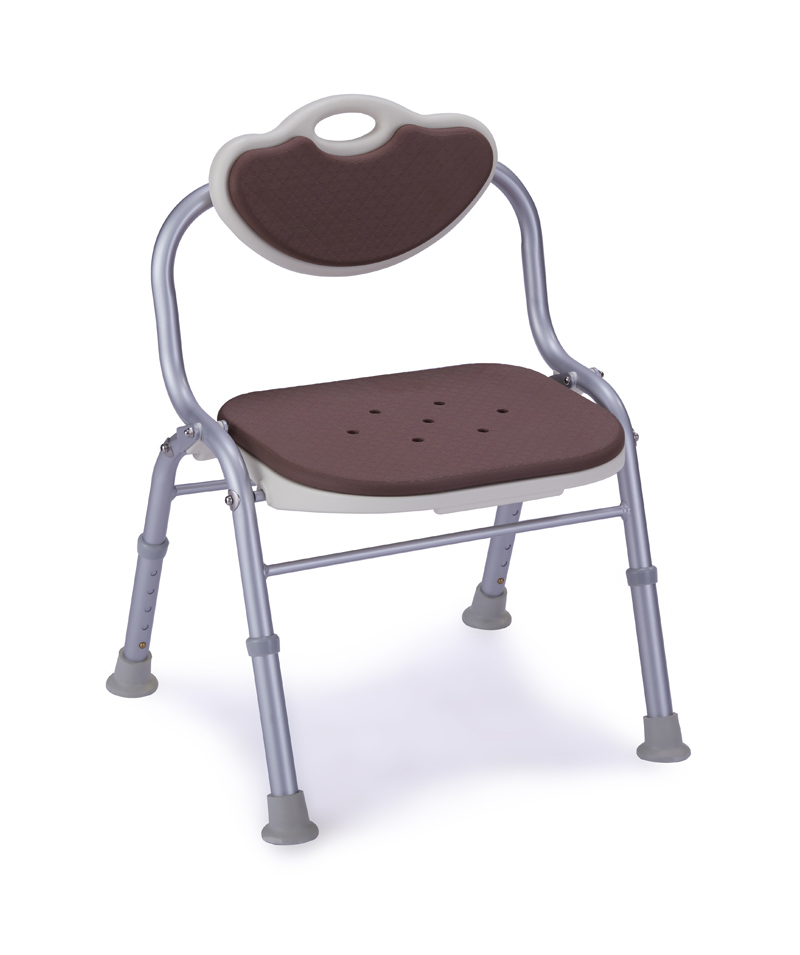 3608 Foldable Shower Chair