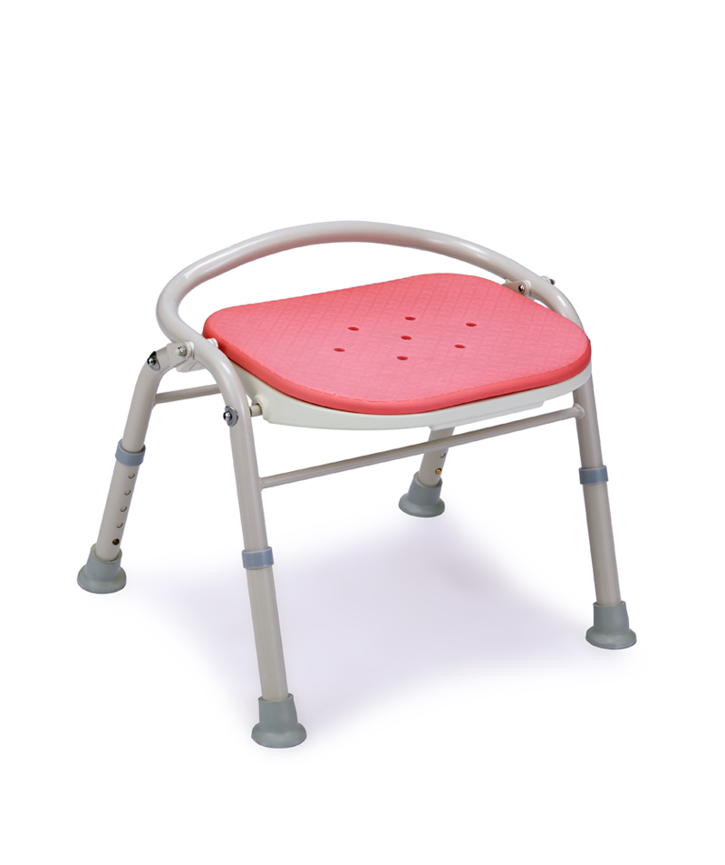 3609 Foldable Shower Chair