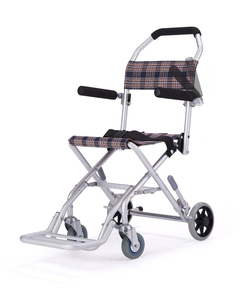 Super light Transport chair