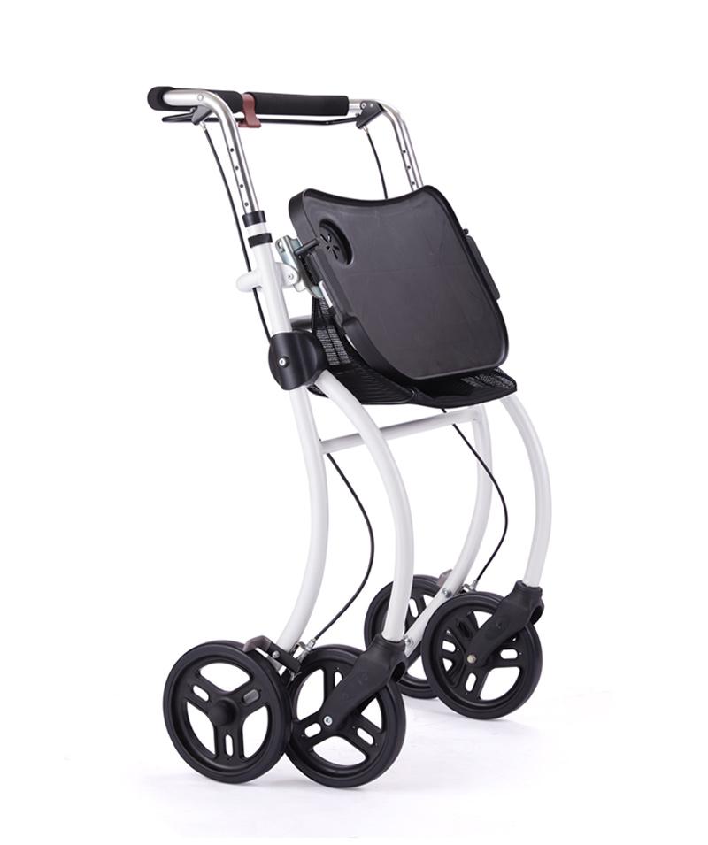 Versatile Indoor Rollator