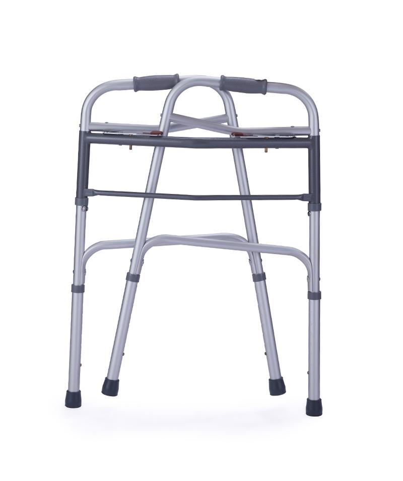9128 Dual release walker