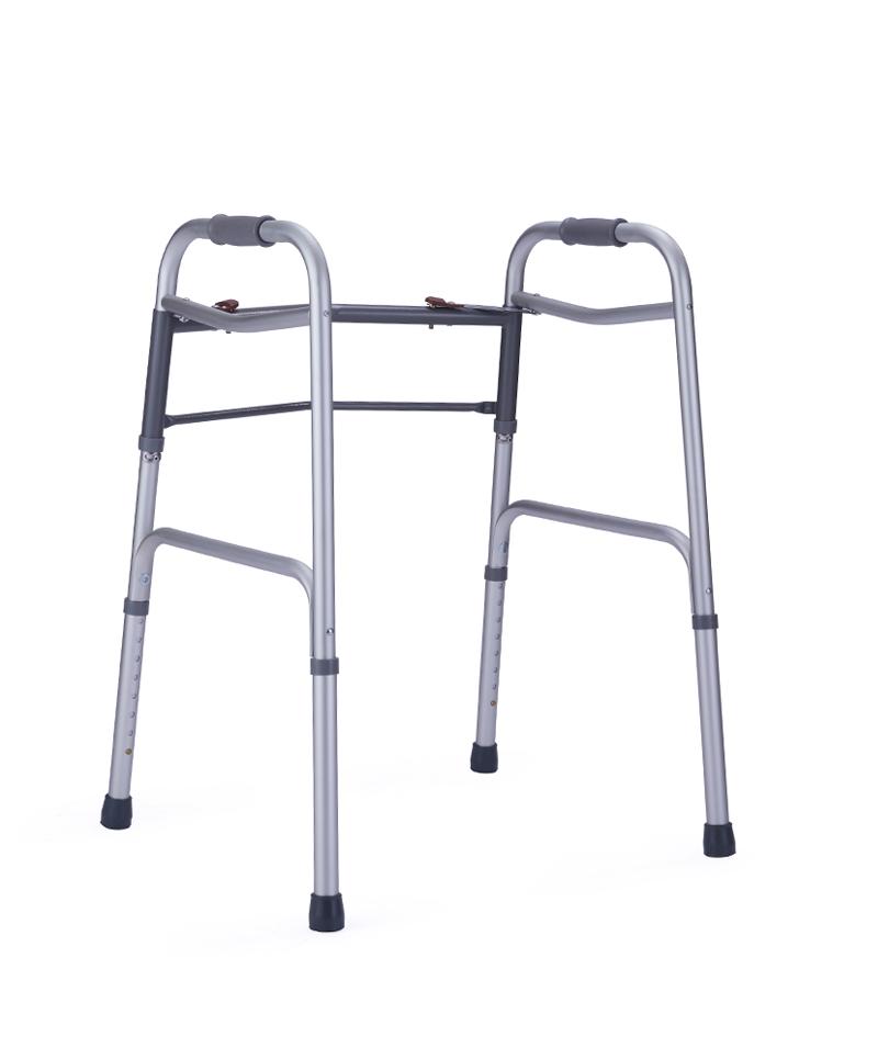 9144 Dual release walker