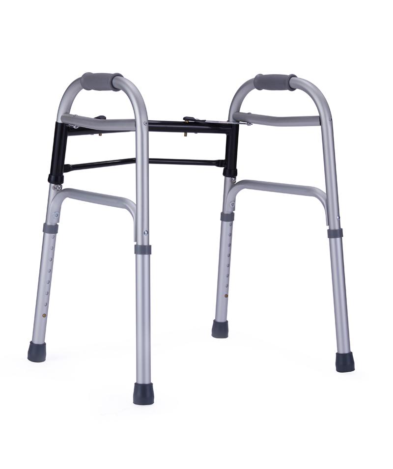 9145 Dual release walker