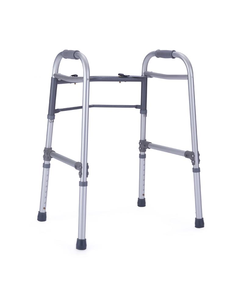 9136 Dual release walker
