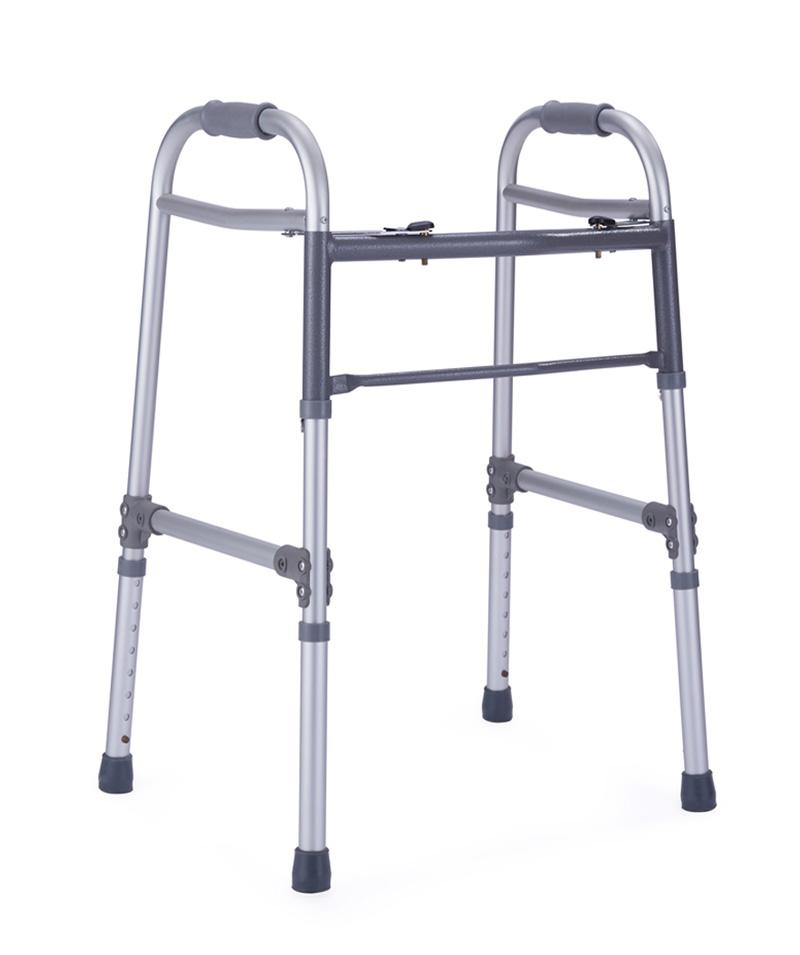 9137 Dual release walker