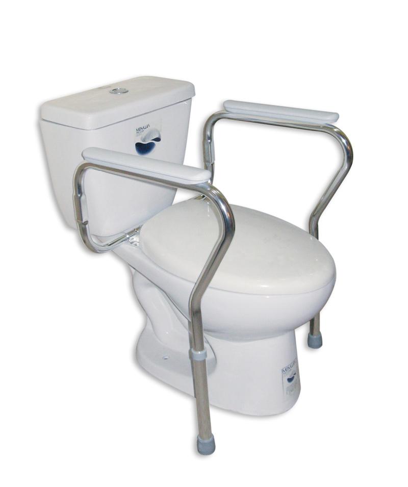 3306 Toilet Support Frame