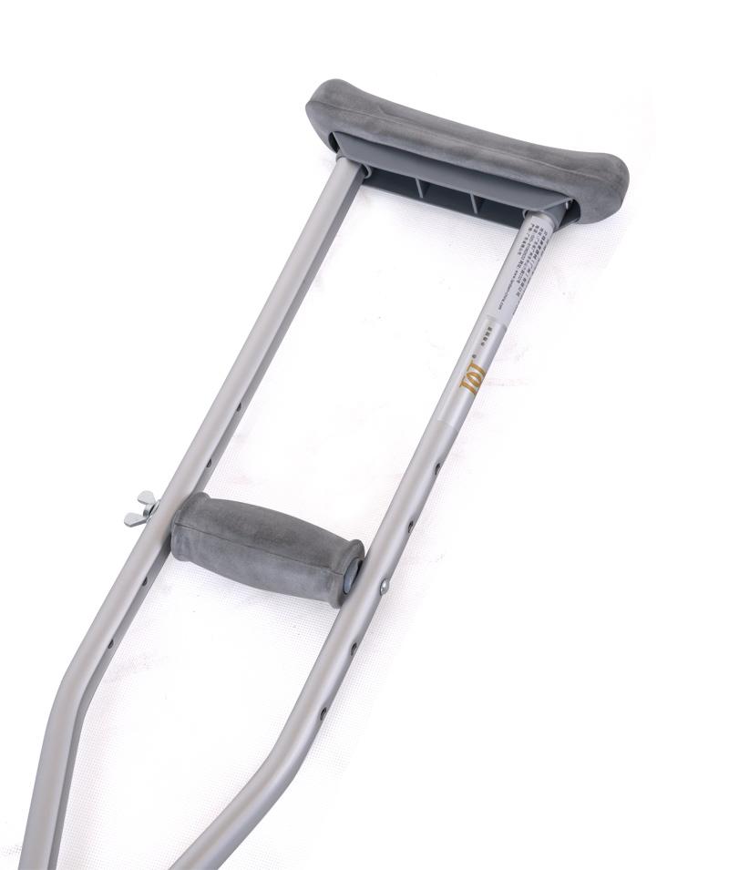 9337 Underarm Crutches