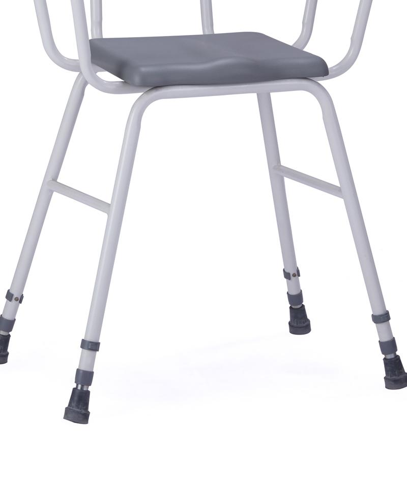 3191B PU Adjustable Stool