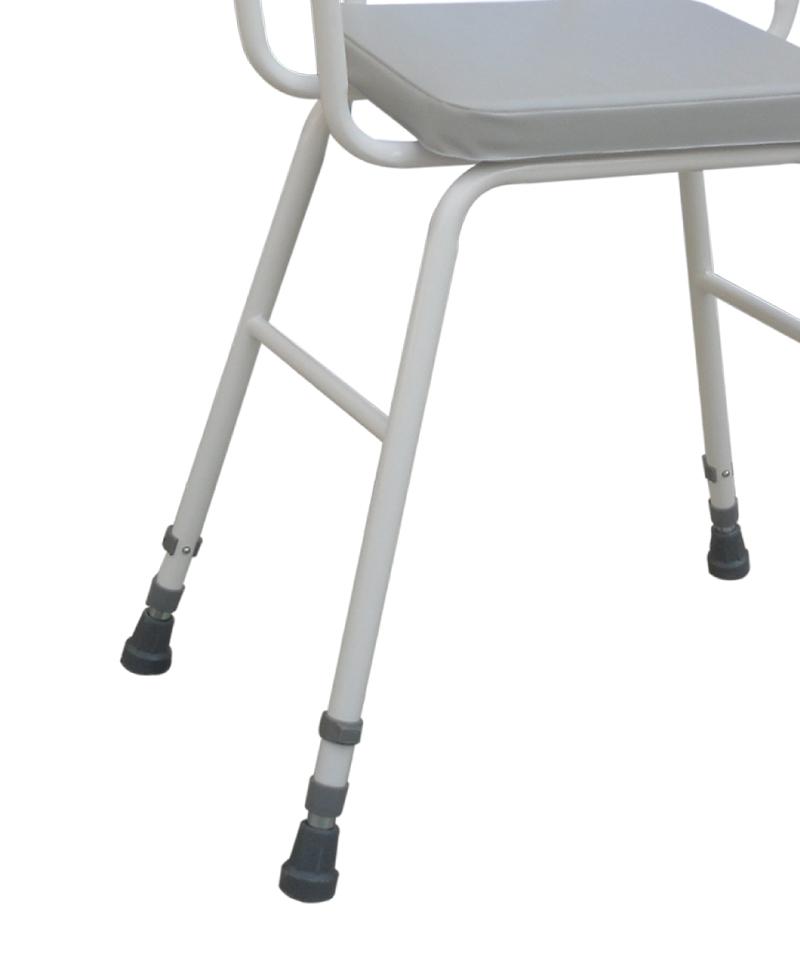 3190A PVC Adjustable Stool