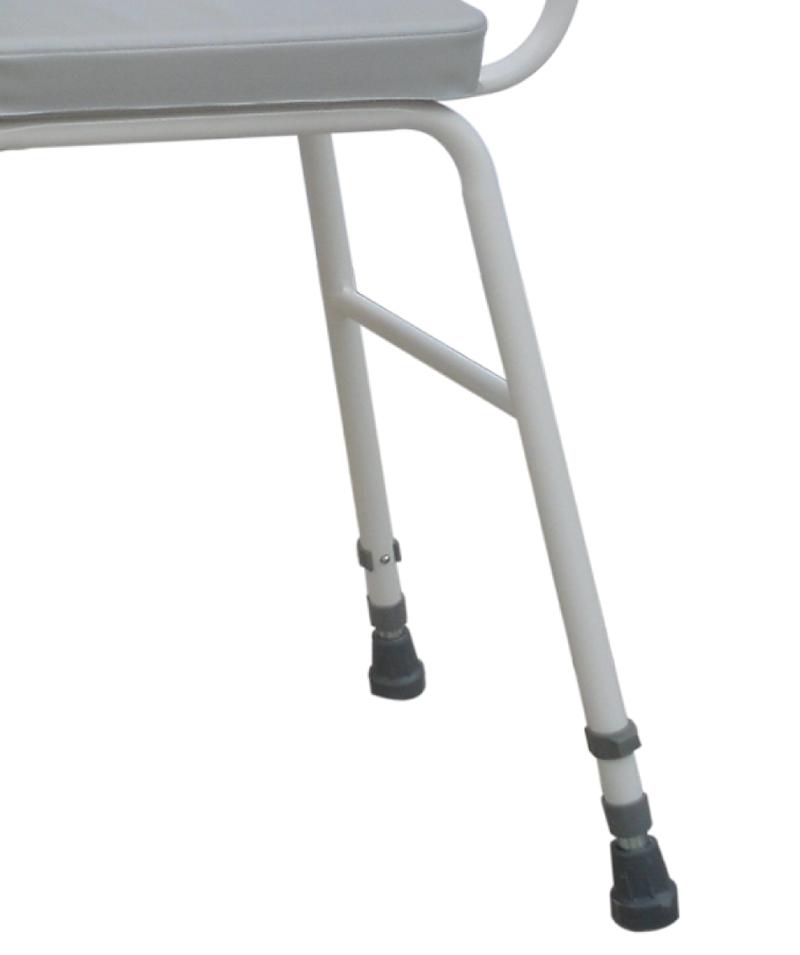 3189A PVC Adjustable Stool