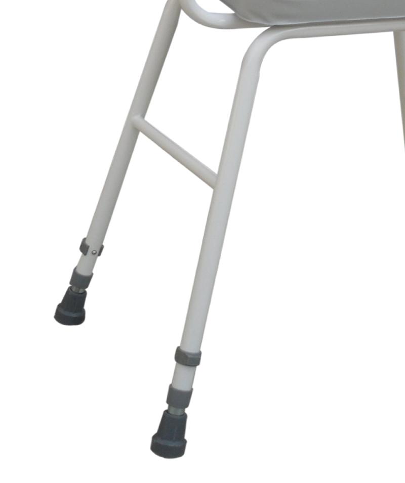 3188A PVC Adjustable Stool