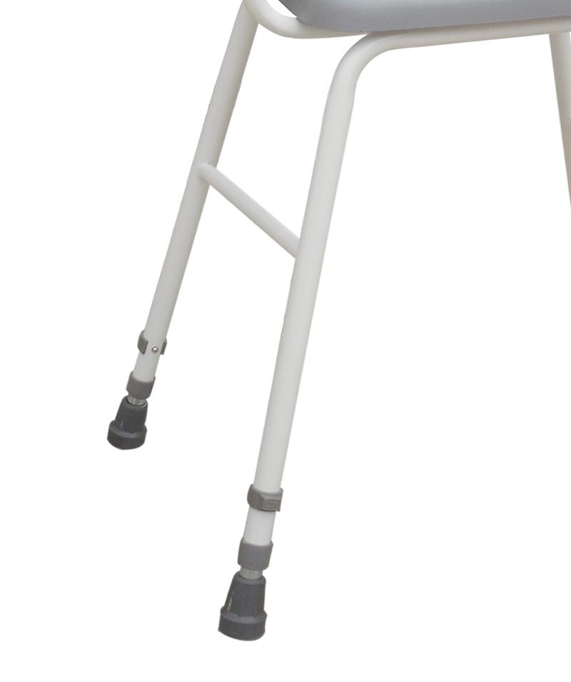 3190B PU Adjustable Stool