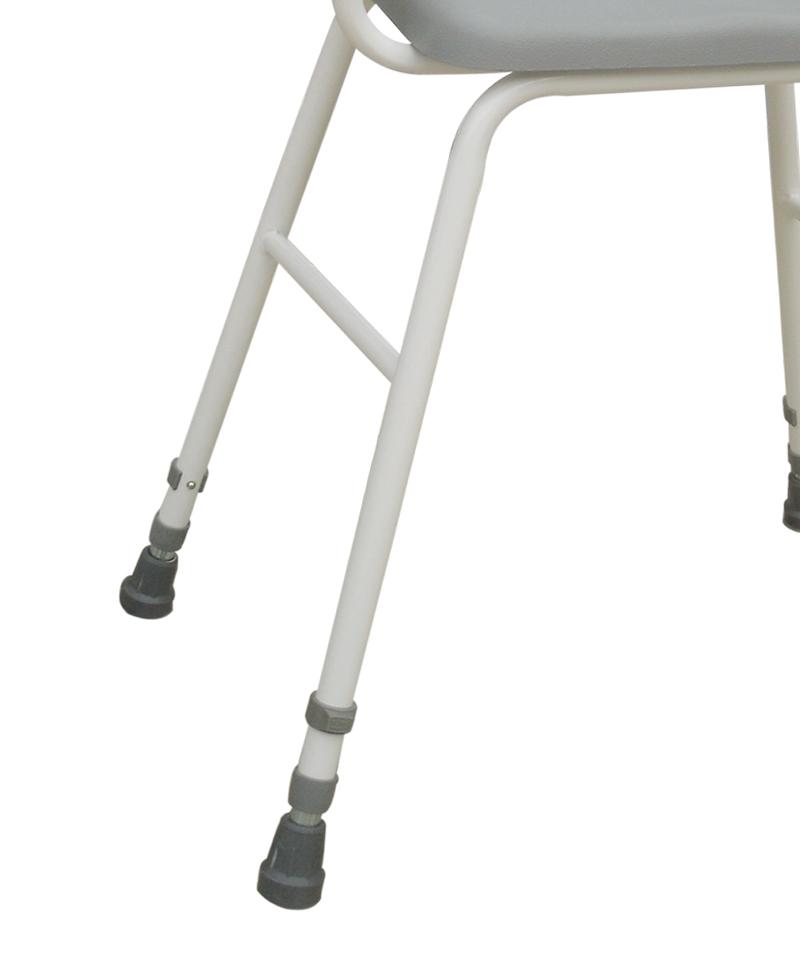 3189B PU Adjustable Stool