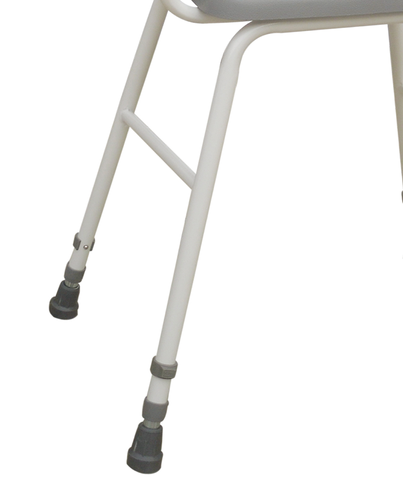 3188B PU Adjustable Stool