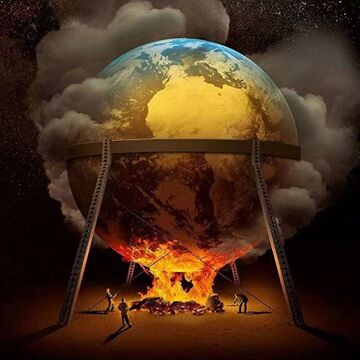 Do Not Let Our Planet Boiling