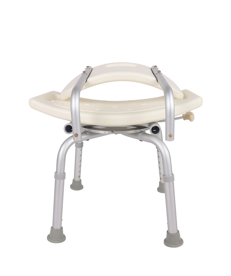 Swiveling Shower Chair